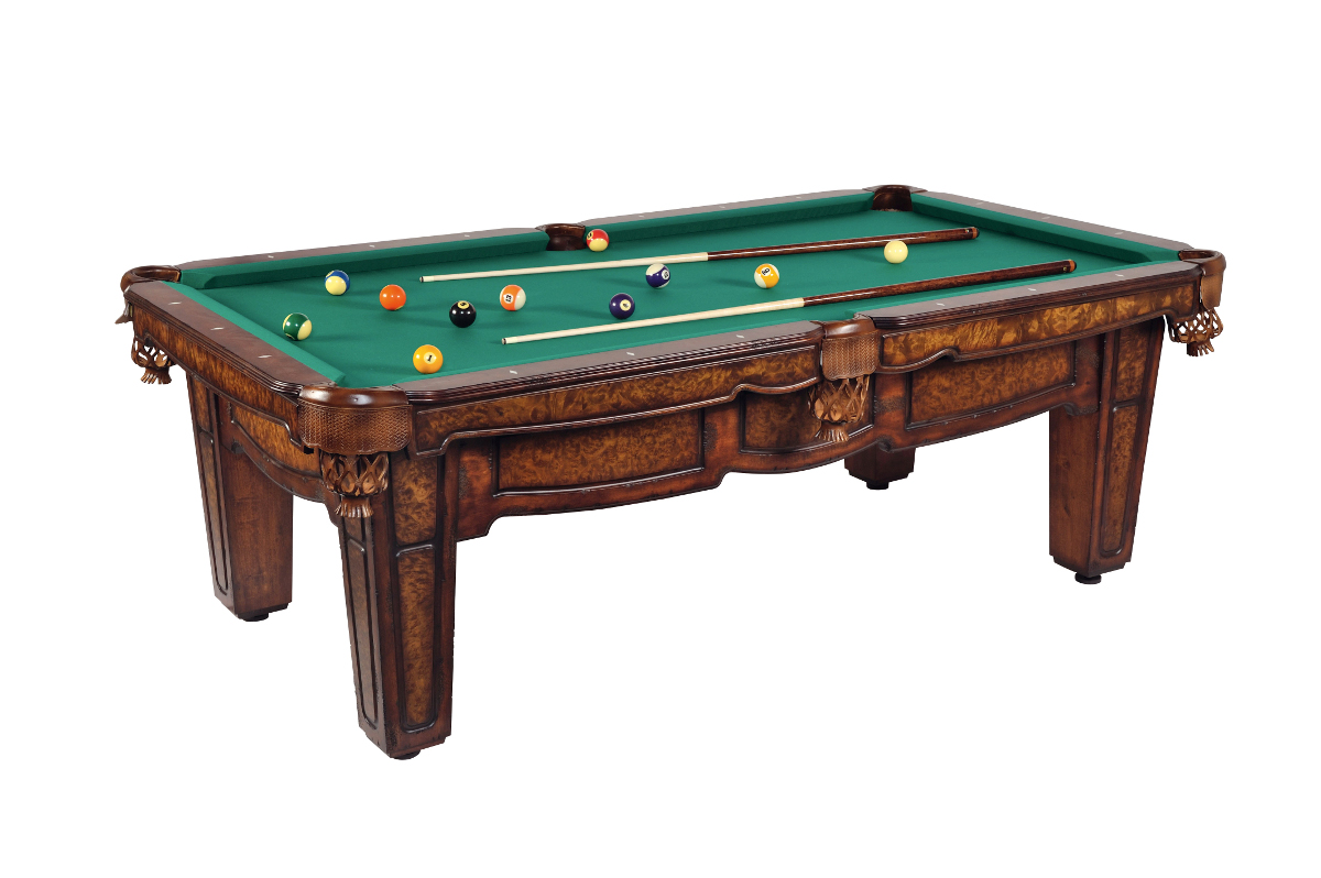 Pool table wellington 8 ft large 224 x 112 cm new with for 10 foot pool table